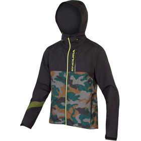 Endura Singletrack II Jacket Herre camouflage